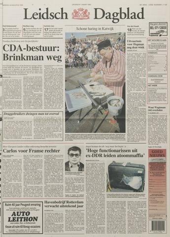 Leidsch Dagblad 1994-08-16