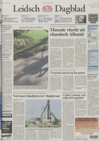 Leidsch Dagblad 1997-03-14