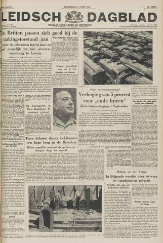 Leidsch Dagblad 1955-06-02