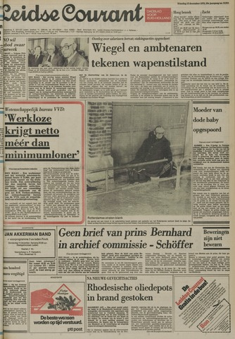 Leidse Courant 1978-12-12