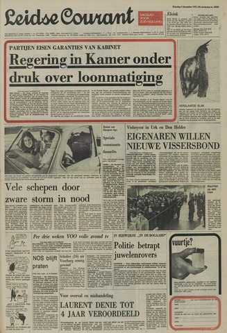 Leidse Courant 1975-12-02