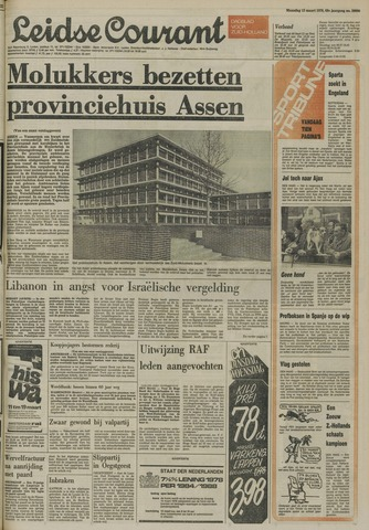 Leidse Courant 1978-03-13