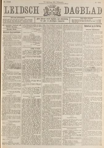 Leidsch Dagblad 1916-03-31