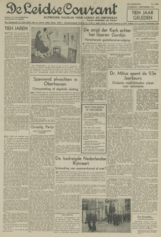 Leidse Courant 1949-09-03