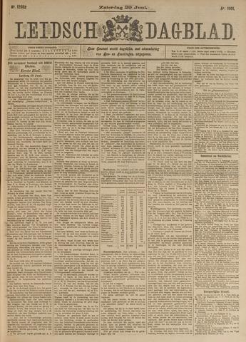 Leidsch Dagblad 1901-06-29