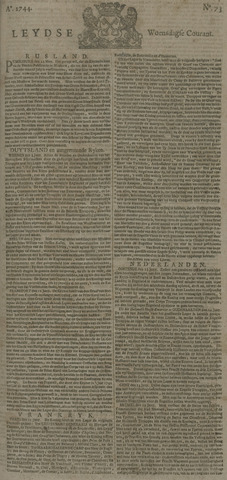 Leydse Courant 1744-06-17