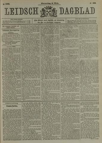 Leidsch Dagblad 1909-05-08