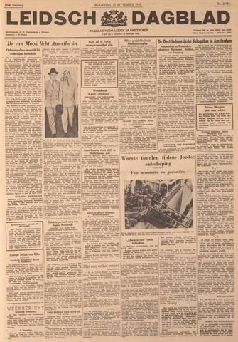 Leidsch Dagblad 1947-09-10