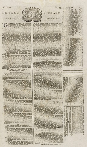 Leydse Courant 1820-05-05