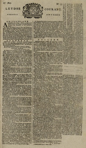 Leydse Courant 1807-03-18