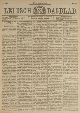 Leidsch Dagblad 1901-05-04