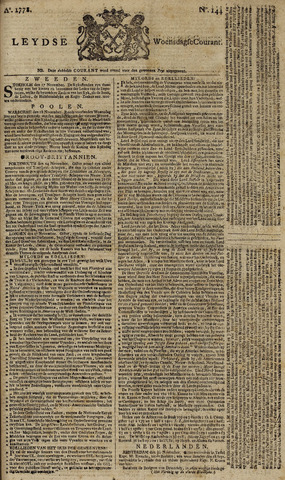 Leydse Courant 1778-12-02
