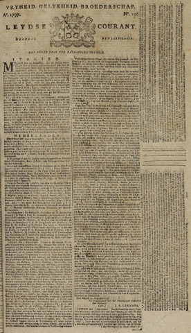 Leydse Courant 1797-09-04