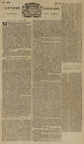 Leydse Courant 1807-08-17