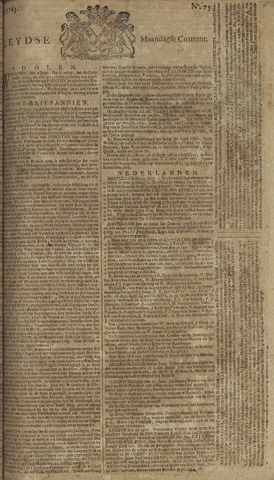 Leydse Courant 1765-06-24