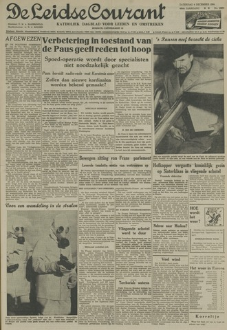 Leidse Courant 1954-12-04