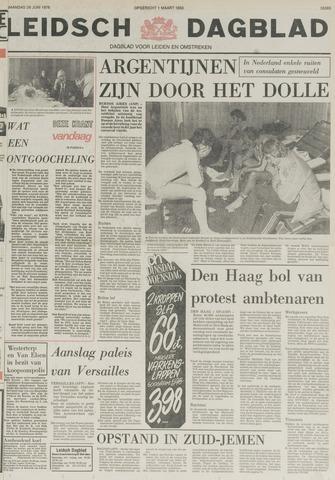Leidsch Dagblad 1978-06-26