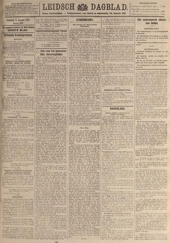 Leidsch Dagblad 1921-01-08