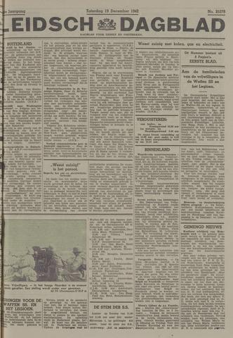 Leidsch Dagblad 1942-12-19