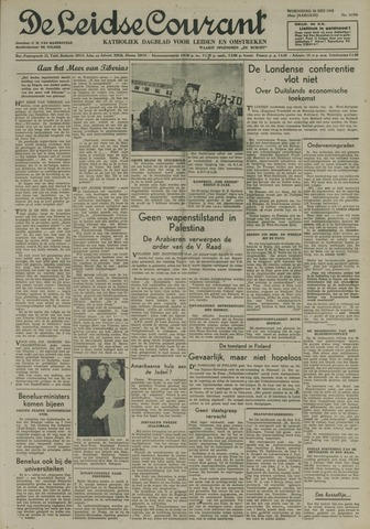 Leidse Courant 1948-05-26