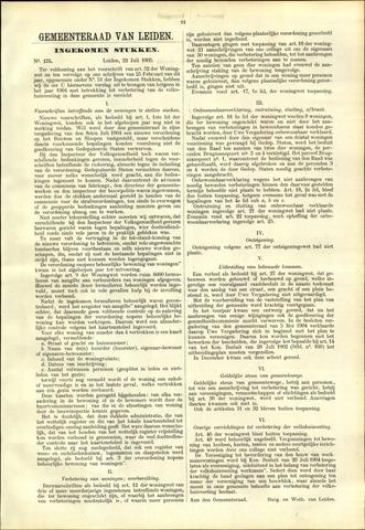 Handelingen van de Raad 1905-07-22