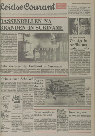 Leidse Courant 1975-05-21