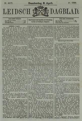 Leidsch Dagblad 1880-04-08