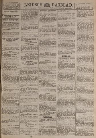 Leidsch Dagblad 1920-08-06