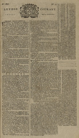 Leydse Courant 1807-02-20