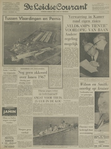 Leidse Courant 1966-12-02
