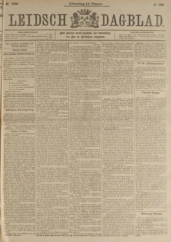 Leidsch Dagblad 1902-03-11