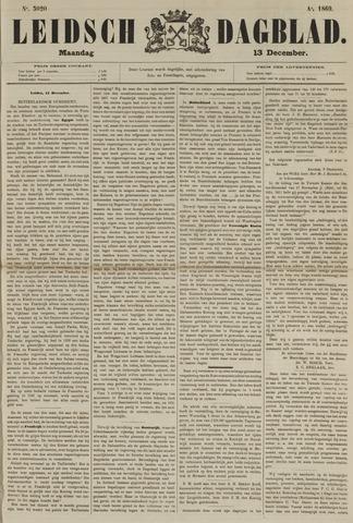 Leidsch Dagblad 1869-12-13