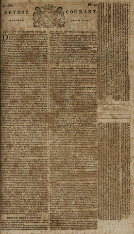 Leydse Courant 1784-04-26