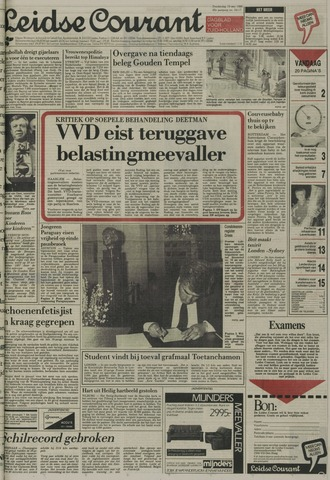 Leidse Courant 1988-05-19