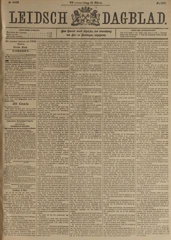 Leidsch Dagblad 1897-05-05
