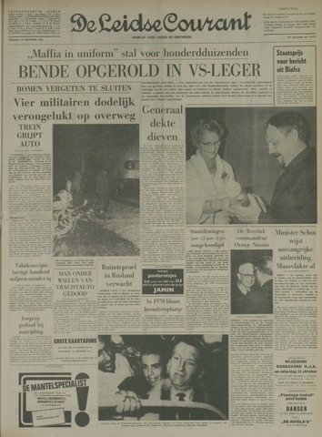 Leidse Courant 1969-10-10