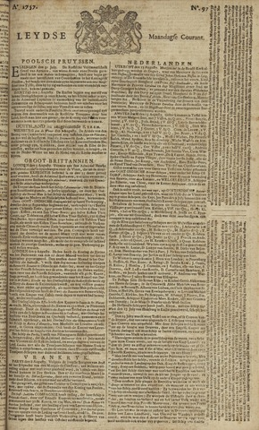 Leydse Courant 1757-08-15