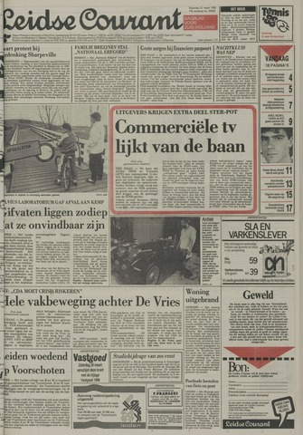Leidse Courant 1988-03-21