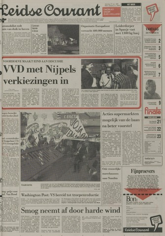 Leidse Courant 1989-05-27