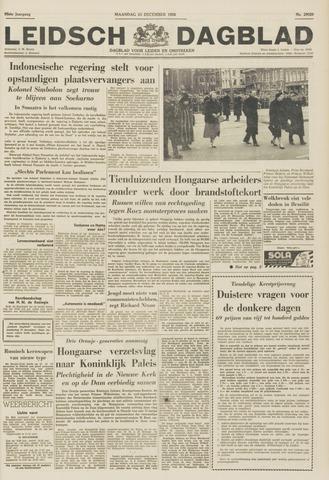 Leidsch Dagblad 1956-12-24