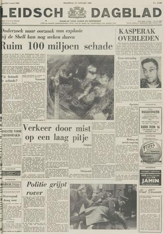 Leidsch Dagblad 1968-01-22
