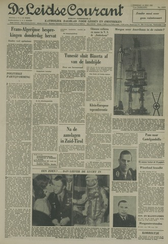 Leidse Courant 1961-07-18