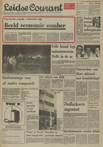Leidse Courant 1978-04-01