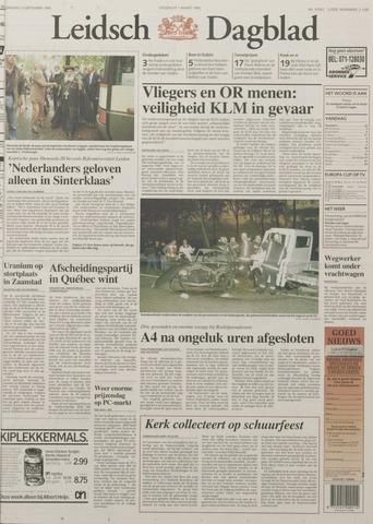 Leidsch Dagblad 1994-09-13