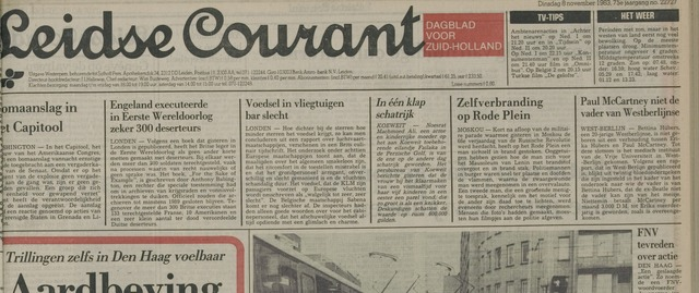 Leidse Courant 1983-11-08