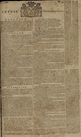 Leydse Courant 1767-04-01