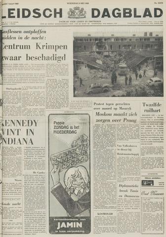 Leidsch Dagblad 1968-05-08