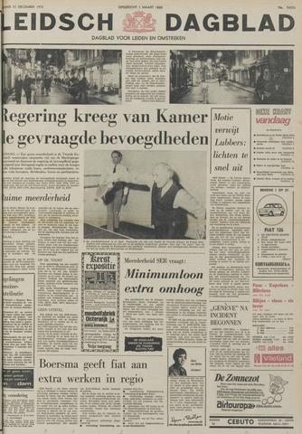 Leidsch Dagblad 1973-12-21