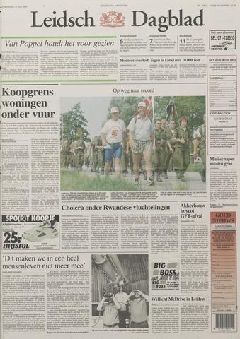 Leidsch Dagblad 1994-07-21