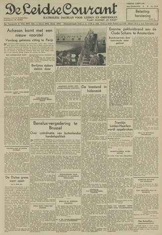 Leidse Courant 1949-06-03